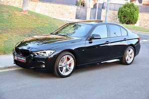 BMW Serie 3 320d sport 190cv   - Foto 21