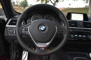 BMW Serie 3 320d sport 190cv   - Foto 17