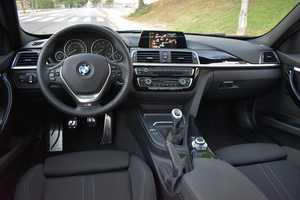BMW Serie 3 320d sport 190cv   - Foto 11