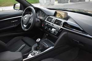 BMW Serie 3 320d sport 190cv   - Foto 13