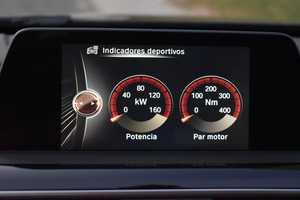 BMW Serie 3 320d sport 190cv   - Foto 74