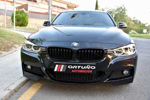 BMW Serie 3 320d sport 190cv   - Foto 6
