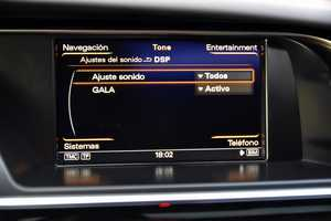 Audi A5 sportback 2.0 tdi clean 190cv s line ed   - Foto 84
