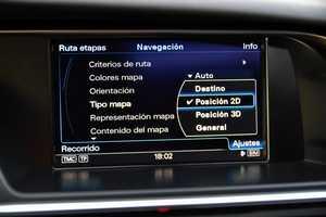 Audi A5 sportback 2.0 tdi clean 190cv s line ed   - Foto 77
