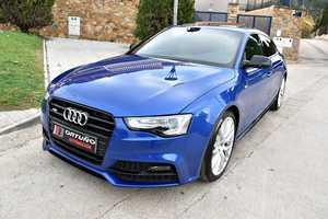 Audi A5 sportback 2.0 tdi clean 190cv s line ed   - Foto 23
