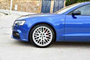 Audi A5 sportback 2.0 tdi clean 190cv s line ed   - Foto 12