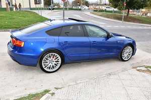 Audi A5 sportback 2.0 tdi clean 190cv s line ed   - Foto 5