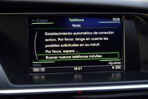 Audi A5 sportback 2.0 tdi clean 190cv s line ed   - Foto 73