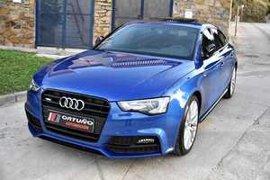 Audi A5 sportback 2.0 tdi clean 190cv s line ed   - Foto 21