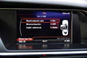 Audi A5 sportback 2.0 tdi clean 190cv s line ed   - Foto 71
