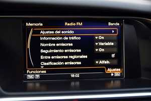 Audi A5 sportback 2.0 tdi clean 190cv s line ed   - Foto 82