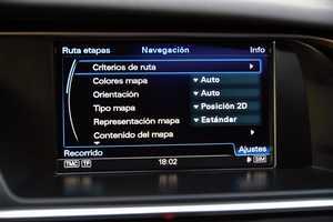 Audi A5 sportback 2.0 tdi clean 190cv s line ed   - Foto 76