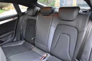 Audi A5 sportback 2.0 tdi clean 190cv s line ed   - Foto 19