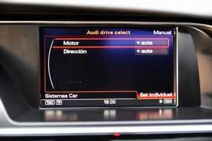Audi A5 sportback 2.0 tdi clean 190cv s line ed   - Foto 64