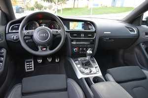 Audi A5 sportback 2.0 tdi clean 190cv s line ed   - Foto 13