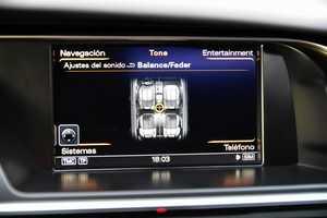 Audi A5 sportback 2.0 tdi clean 190cv s line ed   - Foto 89