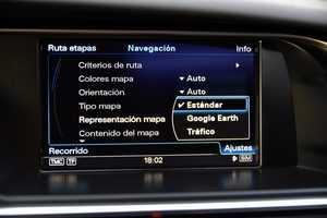 Audi A5 sportback 2.0 tdi clean 190cv s line ed   - Foto 78