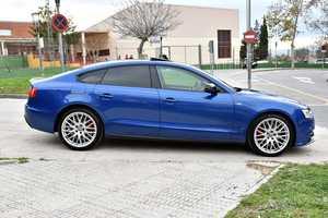 Audi A5 sportback 2.0 tdi clean 190cv s line ed   - Foto 31