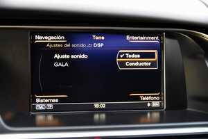 Audi A5 sportback 2.0 tdi clean 190cv s line ed   - Foto 85