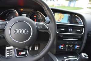 Audi A5 sportback 2.0 tdi clean 190cv s line ed   - Foto 55