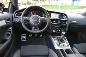 Audi A5 sportback 2.0 tdi clean 190cv s line ed   - Foto 51