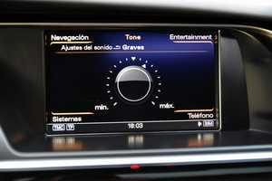 Audi A5 sportback 2.0 tdi clean 190cv s line ed   - Foto 87