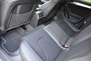Audi A5 sportback 2.0 tdi clean 190cv s line ed   - Foto 20
