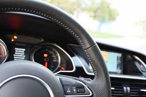 Audi A5 sportback 2.0 tdi clean 190cv s line ed   - Foto 56