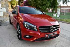 Mercedes Clase A A 180 Urban   - Foto 30