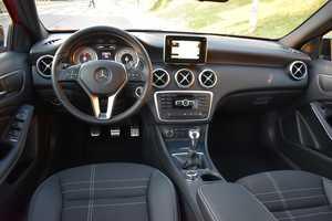 Mercedes Clase A A 180 Urban   - Foto 11