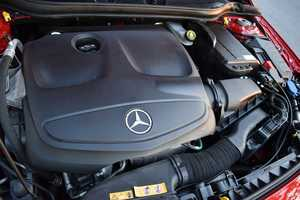 Mercedes Clase A A 180 Urban   - Foto 10