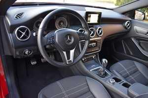 Mercedes Clase A A 180 Urban   - Foto 7