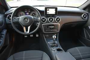 Mercedes Clase A A 180 Urban   - Foto 45
