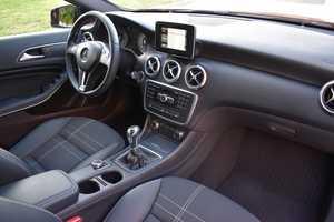 Mercedes Clase A A 180 Urban   - Foto 15