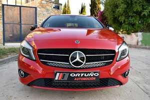 Mercedes Clase A A 180 Urban   - Foto 6