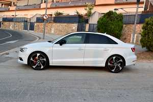 Audi A3 Sedan 2.0 TDI clean 184cv qua  Str Advanced   - Foto 3