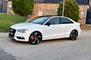 Audi A3 Sedan 2.0 TDI clean 184cv qua  Str Advanced   - Foto 2