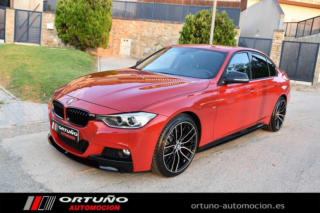 BMW Serie 3 320d sport 184cv   - Foto 1