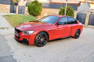 BMW Serie 3 320d sport 184cv   - Foto 2