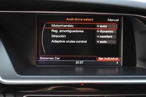 Audi A5 sportback s line ed 3.0 tdi 245 quat str   - Foto 68