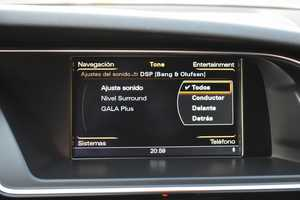 Audi A5 sportback s line ed 3.0 tdi 245 quat str   - Foto 89