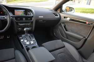 Audi A5 sportback s line ed 3.0 tdi 245 quat str   - Foto 51