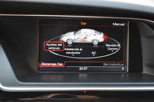 Audi A5 sportback s line ed 3.0 tdi 245 quat str   - Foto 69