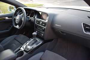 Audi A5 sportback s line ed 3.0 tdi 245 quat str   - Foto 50