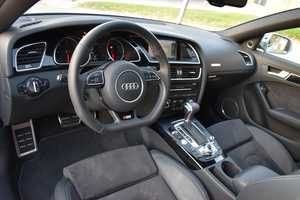 Audi A5 sportback s line ed 3.0 tdi 245 quat str   - Foto 7