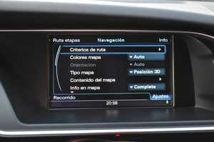 Audi A5 sportback s line ed 3.0 tdi 245 quat str   - Foto 83