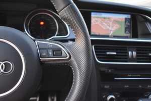 Audi A5 sportback s line ed 3.0 tdi 245 quat str   - Foto 58