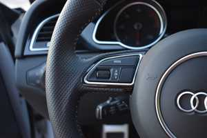 Audi A5 sportback s line ed 3.0 tdi 245 quat str   - Foto 60