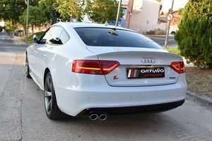Audi A5 sportback s line ed 3.0 tdi 245 quat str   - Foto 29