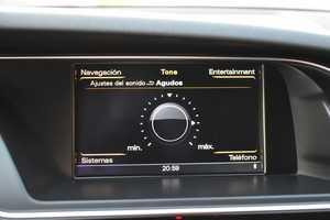 Audi A5 sportback s line ed 3.0 tdi 245 quat str   - Foto 93